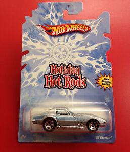 Hot Wheels Holiday Hot Rods