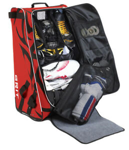 "Grit HTFX Hockey Tower Bags, 30""/33""/36"" sizes"