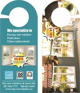 FACTORY DIRECT WINDOWS & PATIO DOORS REPLACEMENT
