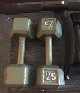 Weights and Accessories Moose Jaw Regina Area image 2