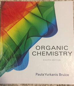 CHEM 2401/2402 Organic Chemistry Textbook and Study Guide