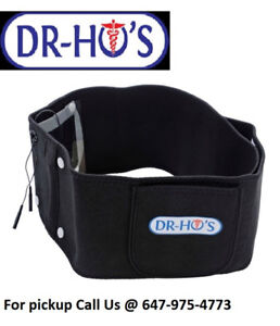 NEW DR-HO'S Pain Therapy Belt for Pain Therapy Device- BRAND NEW