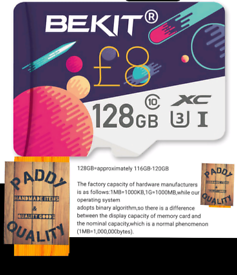 Bekit sd card