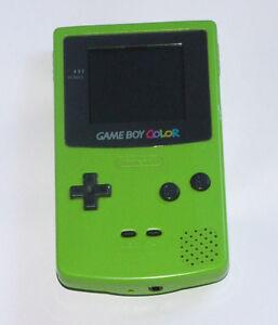 Game Boy Colour: