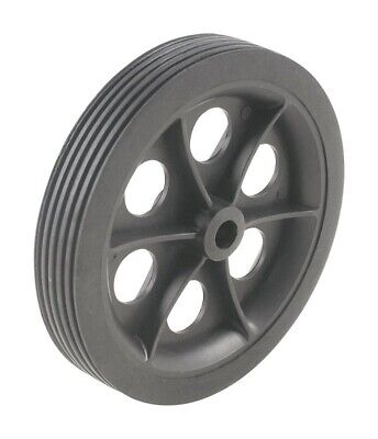 Apex Sc9014-p02 Shopping Cart Wheel 5