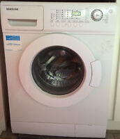 Apsley/Chandos Washer and Dryer