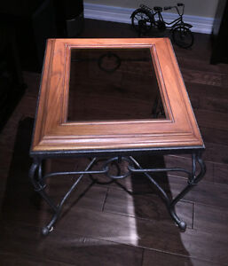 NEW PRICE - End Table