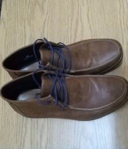 Pegabo Leather Shoes