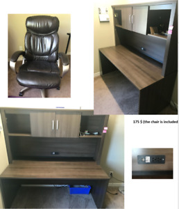 Study Table for Sale ( the Chair is not Included)