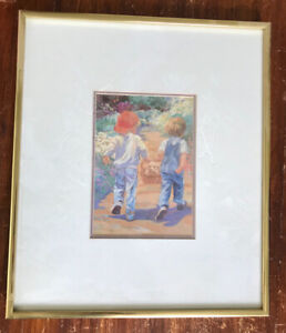 Picture of two boys