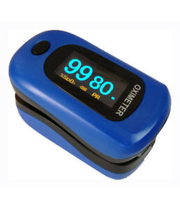 Pulse Oximeter SPO2/Heart Rate,Water Proof, FDA/Health Canada/CE