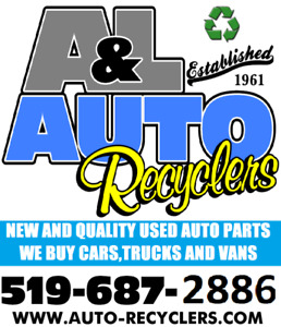 JUNK AND SCRAP VEHICLE REMOVAL AND RECYCLING TOP DOLLAR PAID