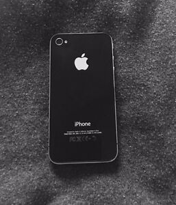 iPhone 4 for Sale (parts)