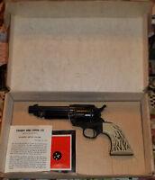 CROSMAN 22 cal. Peacemaker Pellet Gun & box