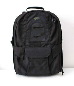 USED Lowepro CompuTrekker Plus AW Camera Backpack (Black)