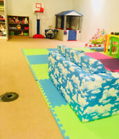 Daycare/Childcare spot available - River Heights, Winnipeg