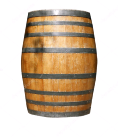 WANTED - 1 x Barrel for Art Project