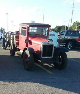 Price Reduced 1926 International Harvester Other Pickup Truck
