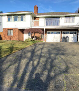 House for Rent, South Surrey - White Rock