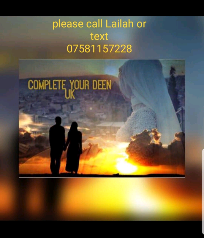 Free Muslim marriage | in Bradford, West Yorkshire | Gumtree