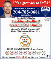 HOUSES FOR SALE SELKIRK, MB
