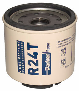R24T Raycor filters