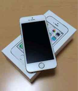 IPhone 5s bell