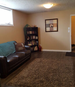 2 Bedroom Suite. Available September 1