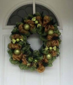 MESH WREATHS AND CENTREPIECES St. John's Newfoundland image 10