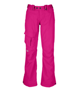"""The North Face """"Shawty"""" Ski/Board Pants. Ladie's Size Small"""
