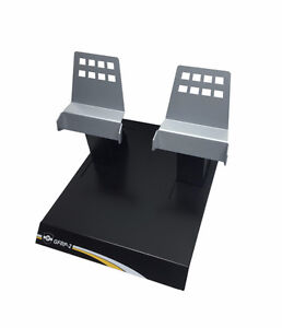 GO FLIGHT GF-RP-2 Rudder Pedals FOR FSX / P3D / XPLANE - AVION