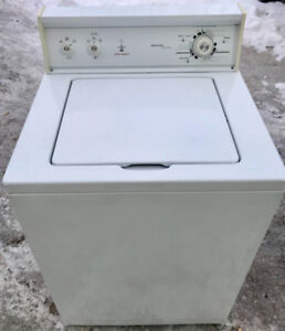 Affordable Heavy Duty Washer