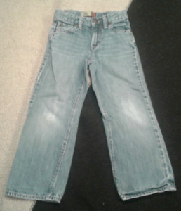 Size 5T Old Navy jeans