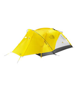 The North Face Alpine Guide 2 Tent (Skirmish 2)
