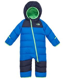 North face snowsuit 18-24 months