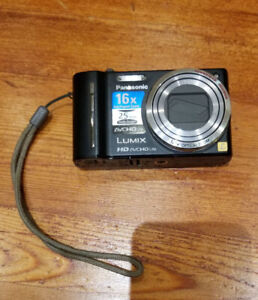 Panasonic ZS7 Camera - Excellent Conditions - $75