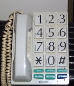 DO YOU MISS TELEPHONE CALLS?
