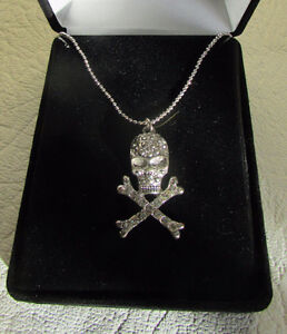 Sterling Silver Necklaces & Bracelets w/Gift Box - NEW Gatineau Ottawa / Gatineau Area image 3