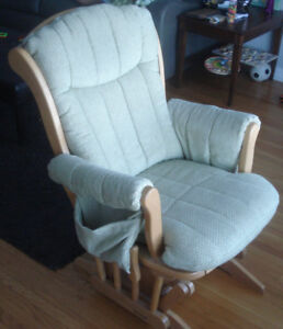 Rocking Chair for Baby (pickup only)