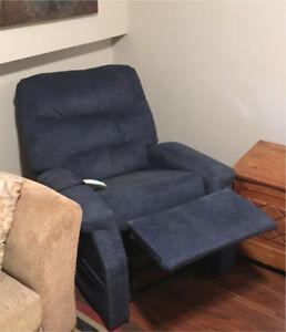 Mina power lift chair