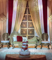 GTA's Most Affordable and Elegent Indian Wedding Decor