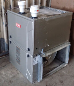 Used Industrial Bryant Shop Heater