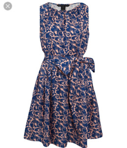 Marc by Marc Jacobs Silk Dress extra small XS