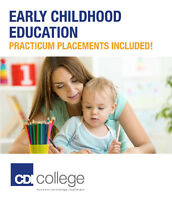 Kick-Start a Rewarding Career in Child Development