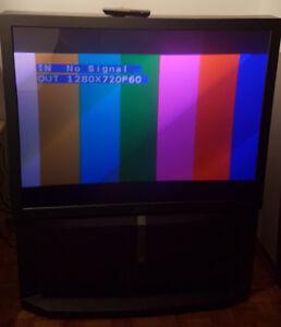 Télé Sony 53 pouces