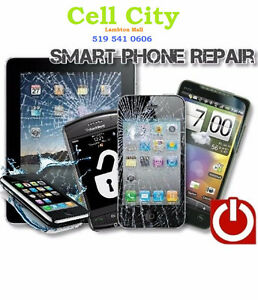 iPad Repairs And Accessories ( Cell City Lambton Mall )