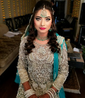 SPECIAL BRIDAL MAKEUP $99 ONLY