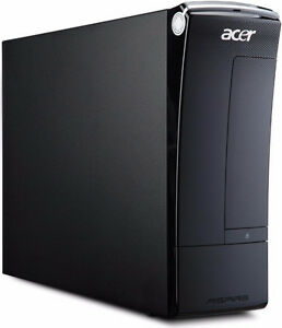 ACER Genuine Original AX-3475 SFF Small Form Computer case