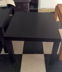 Coffee tables for cheap!