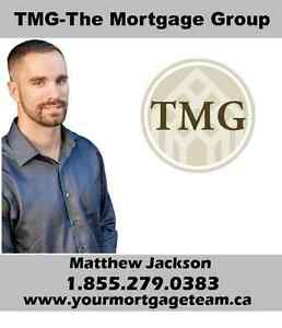 Need a Creative, Hard Working Mortgage Broker?